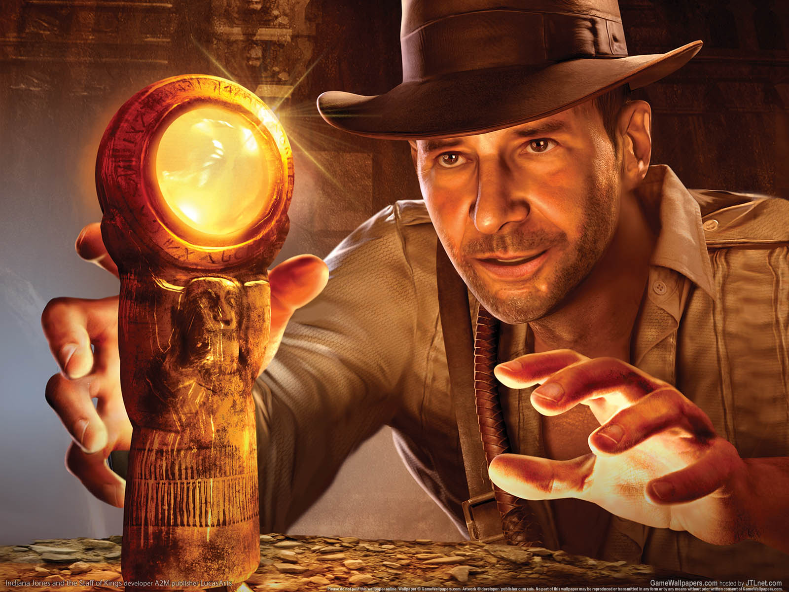 Indiana Jones Is Greatest Movie Character Of All Time