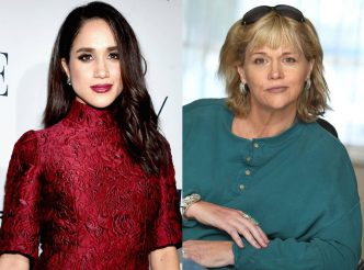Meghan Markle's estranged half-sister Samantha Grant speaks out